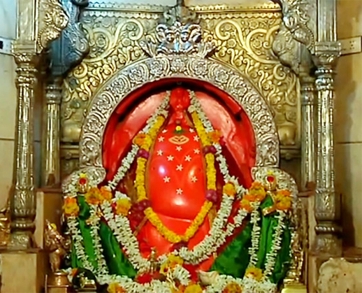 Morgaon – Shri Moreshwara Ashtavinayak
