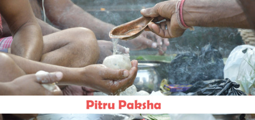 Pitru Paksha Shraddh Puja Vidhi in Hindi