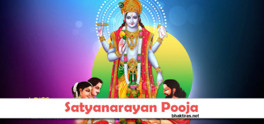 Why We Do Satyanarayan Pooja